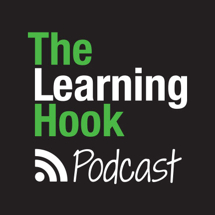 E01 The Learning Hook Podcast